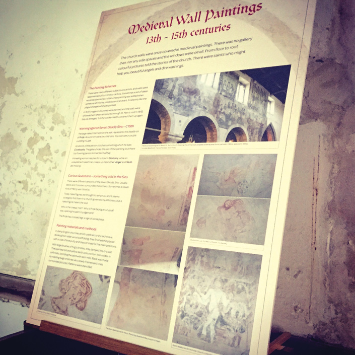 Historic Church Information