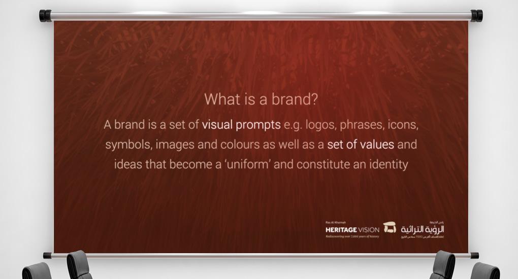 Heritage Branding Presentation