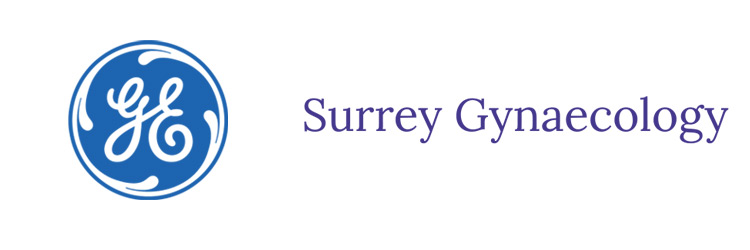 GE, Surrey Gynaecology